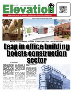 Elevation page 1b