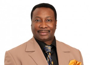 Alex Iwuoha