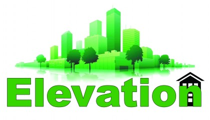 Elevation Newspaper