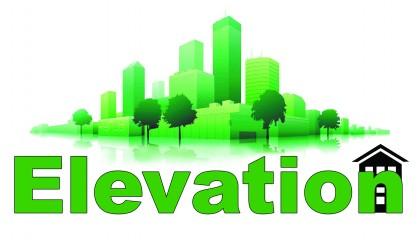 Elevation Newspaper