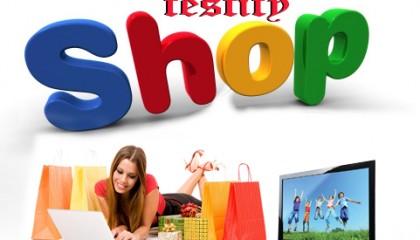 Testify Shop